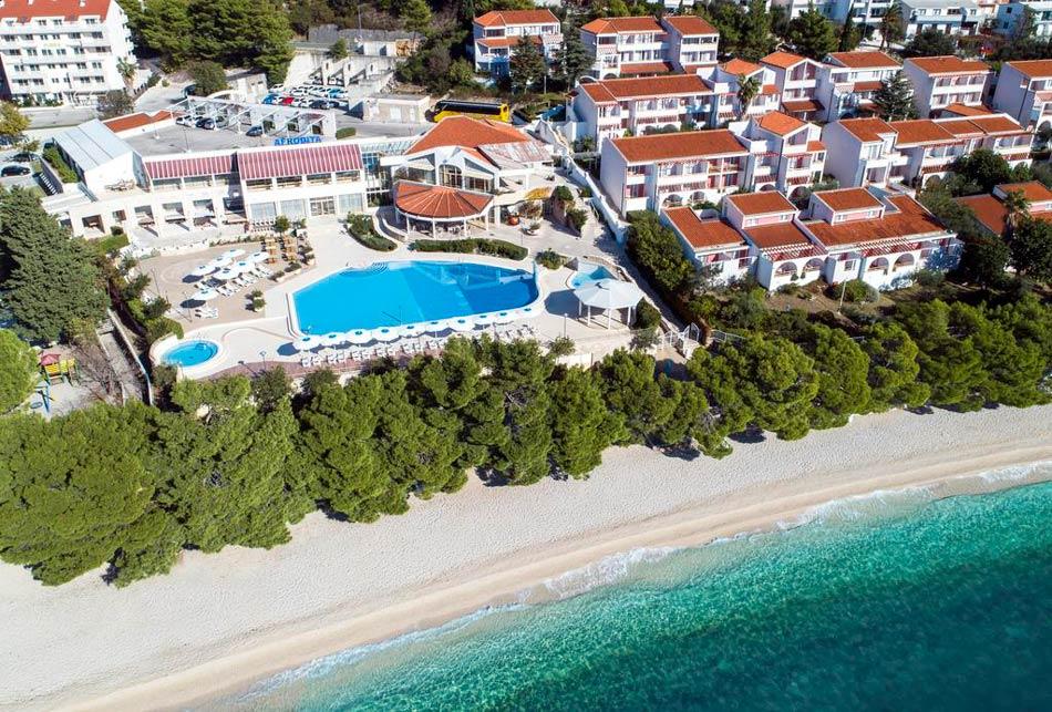 Resort Afrodita