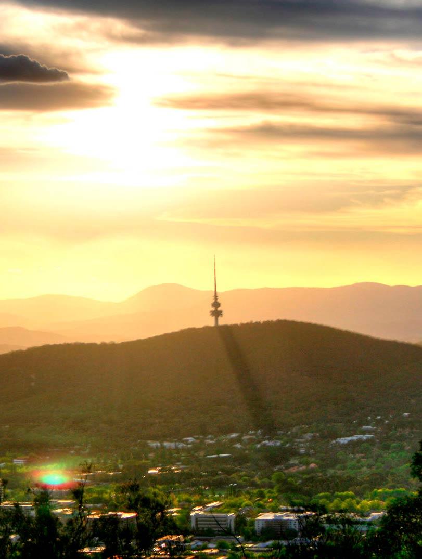 Башня на Черной горе