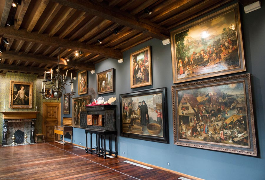 Дом-музей Рококса