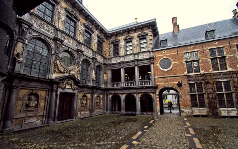 Дом-музей Рубенса