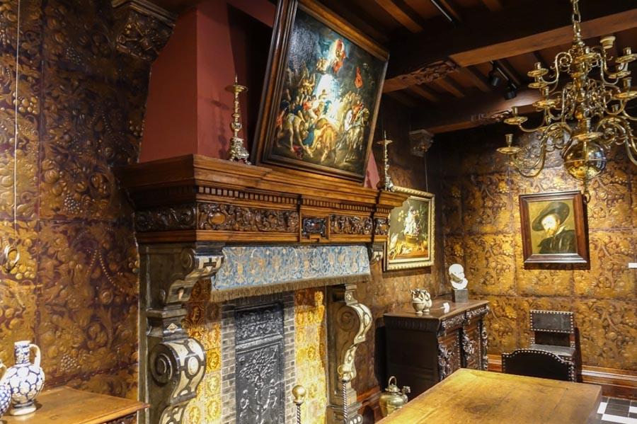 Картинная галерея Рубинса