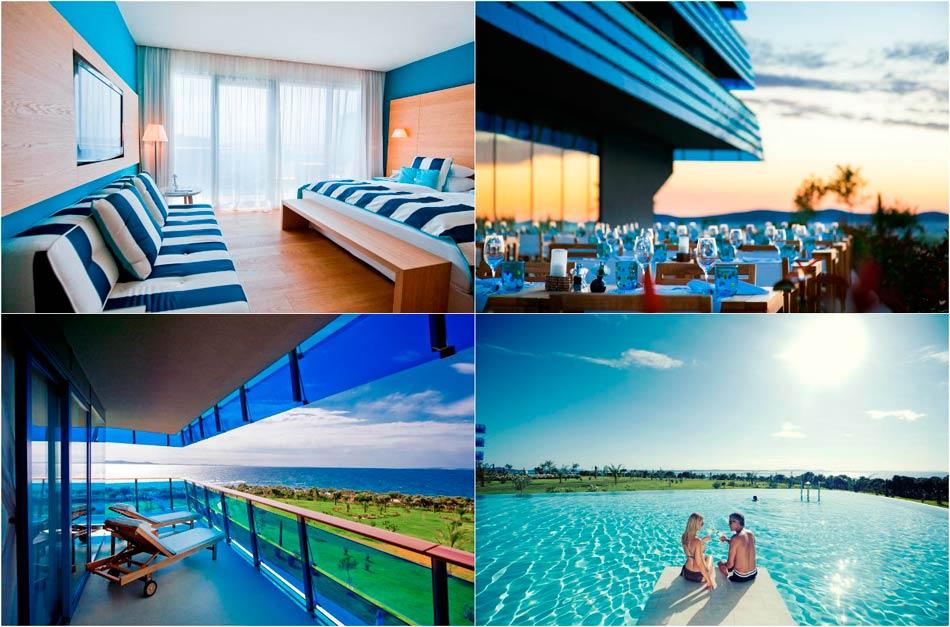 Hotel & Spa ladera