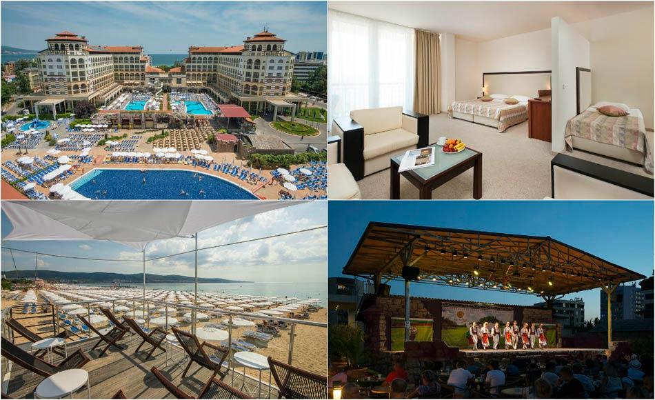 Iberostar Sanny Beach Resort 4
