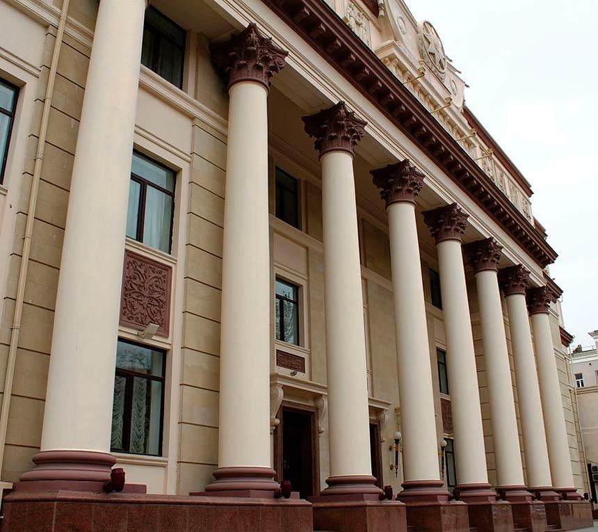 Культурный центр государственной безопасности