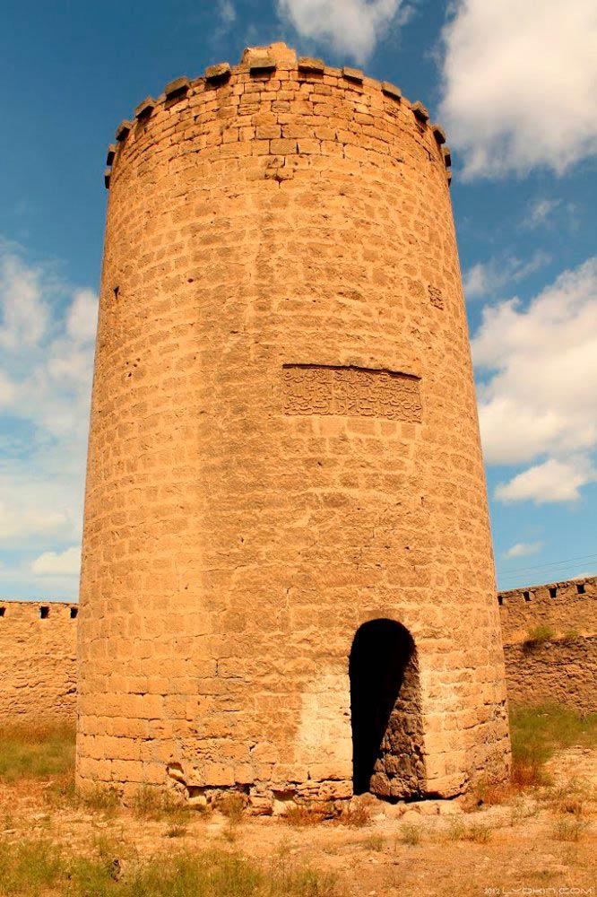 Нардаранская крепость