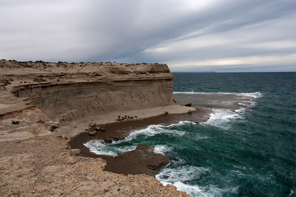 Полуостров Вальдес