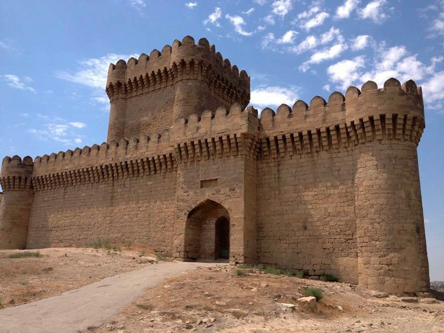 Раманская крепость