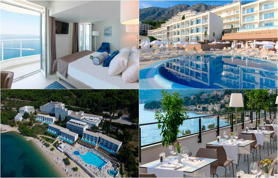 Tui Sensimar Adriatic Beach Resort