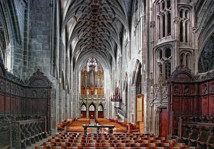Бёрнский собор