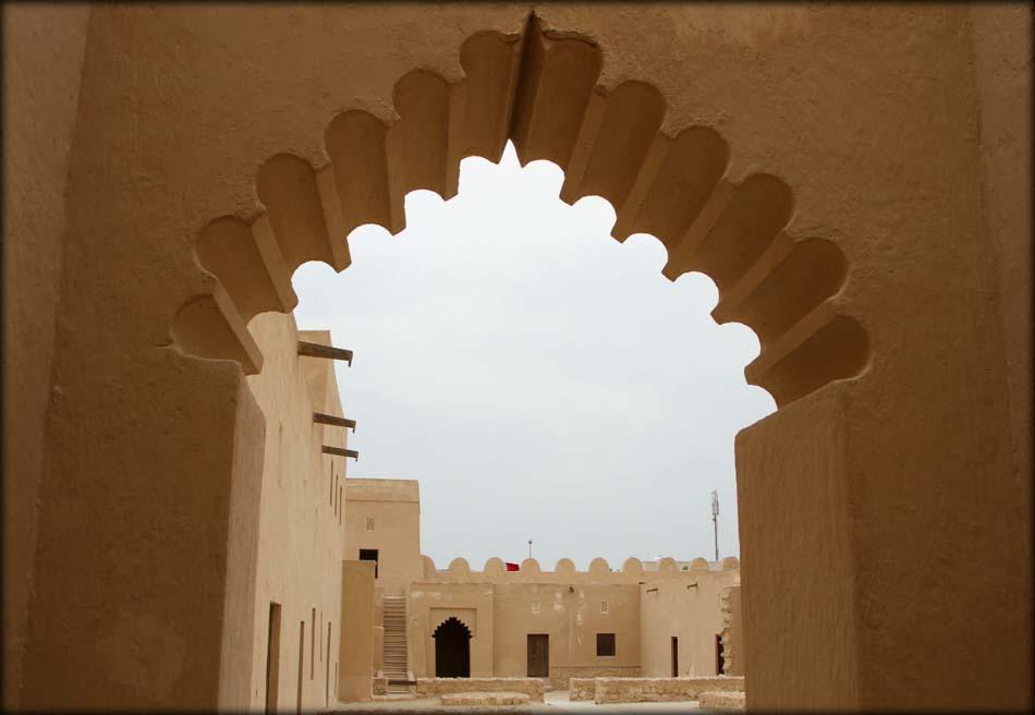 Где погулять в Бахрейне