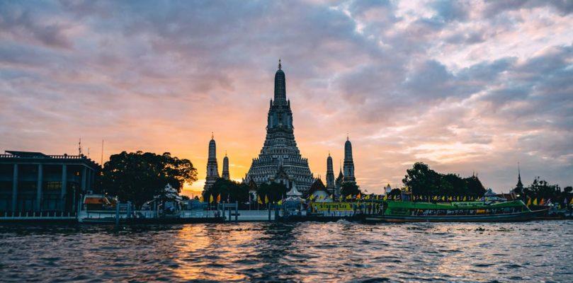 Где побывать в Бангкоке