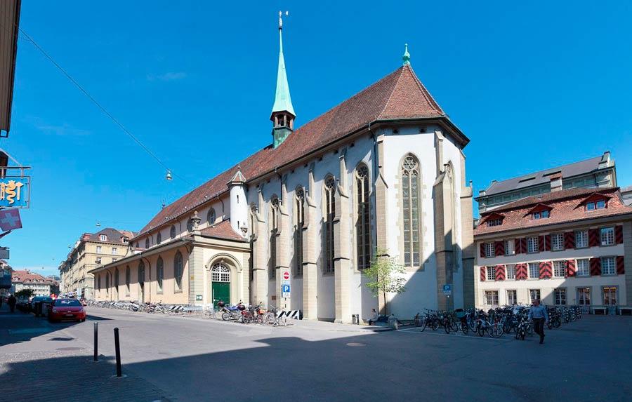 Французская церковь