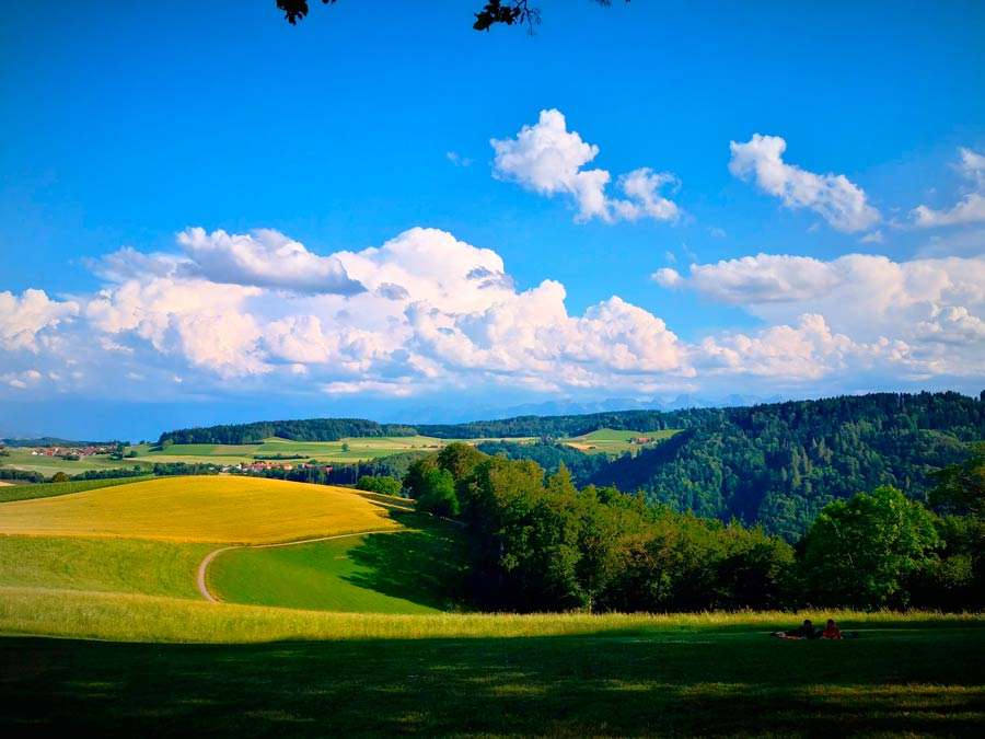 Гора Гуртен