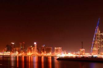 Фото Бахрейна