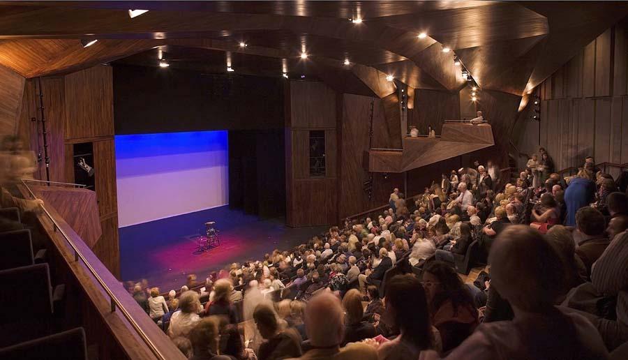 Лирический театр