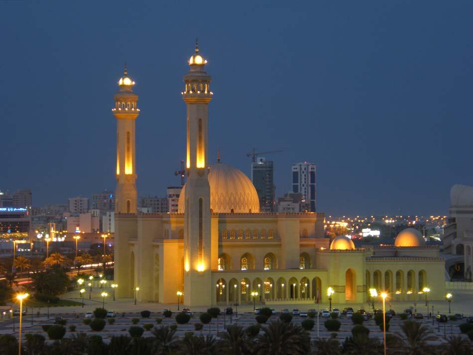 Мечеть Аль-Хамис