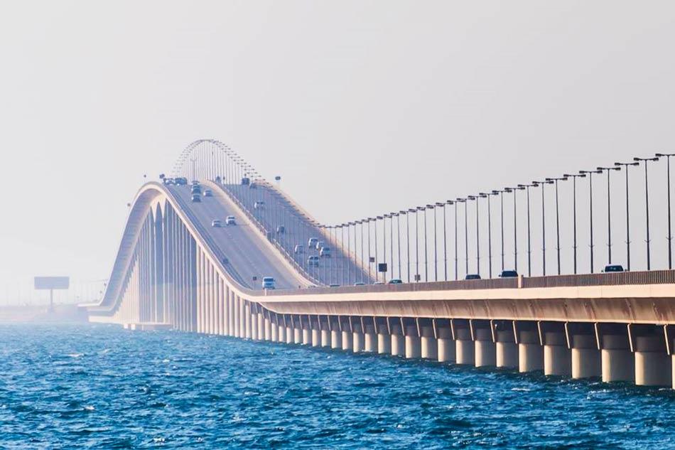 Мост короля Фархада