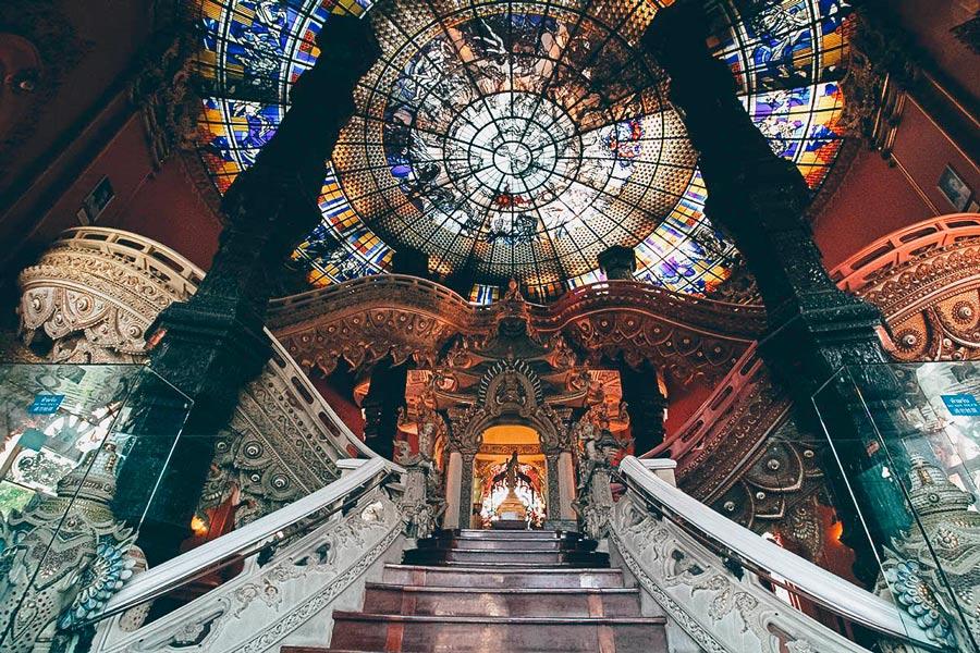 Музеи в Бангкоке