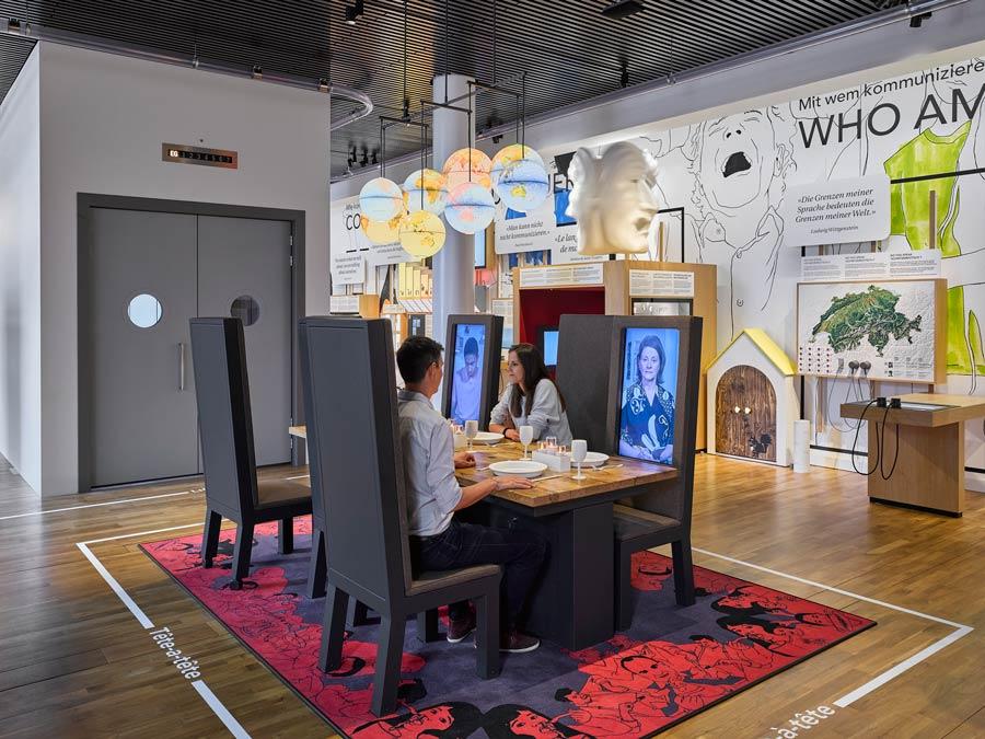 Коммуникационный музей