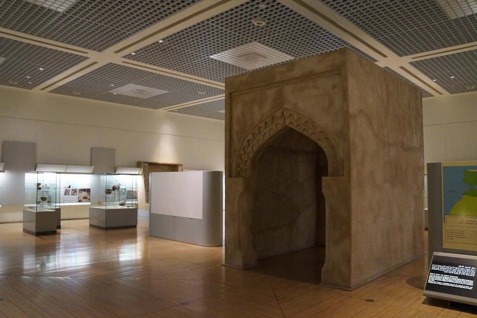 Музеи Бахрейна