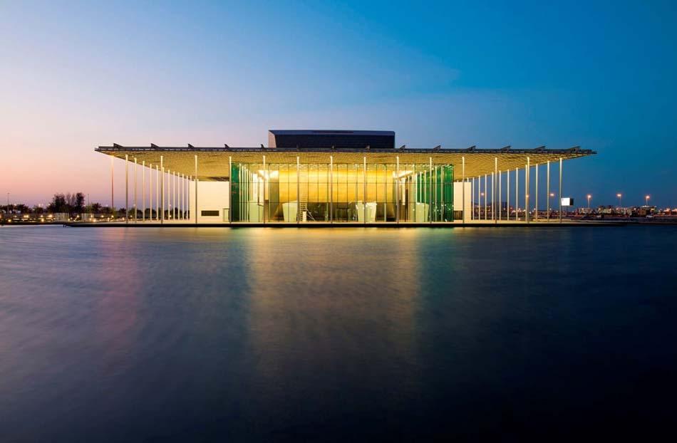Национальный музей Бахрейна