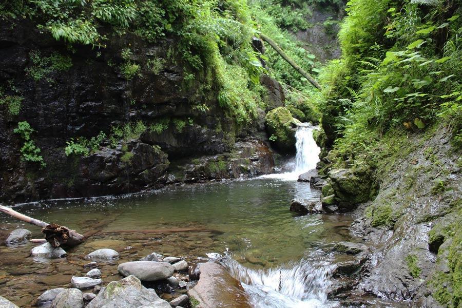 Национальный парк Мачахела