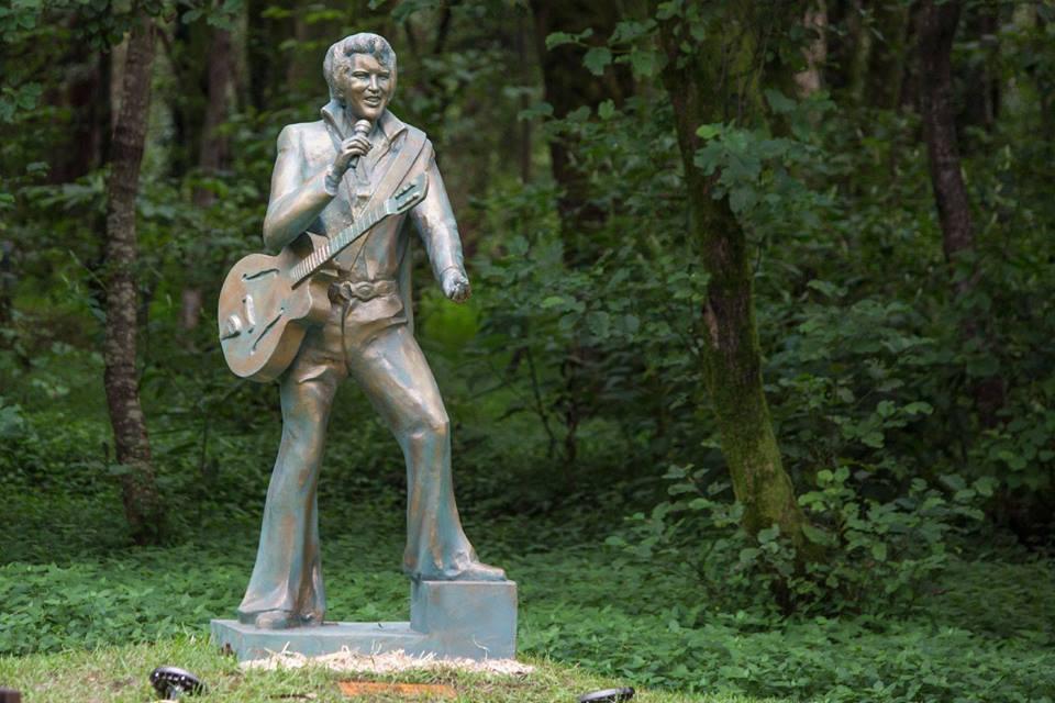 Парк музыкантов