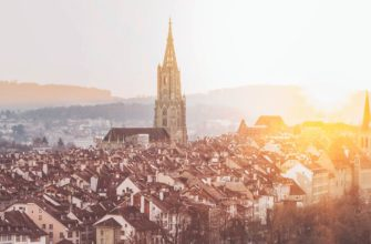 Берн (Швейцария)