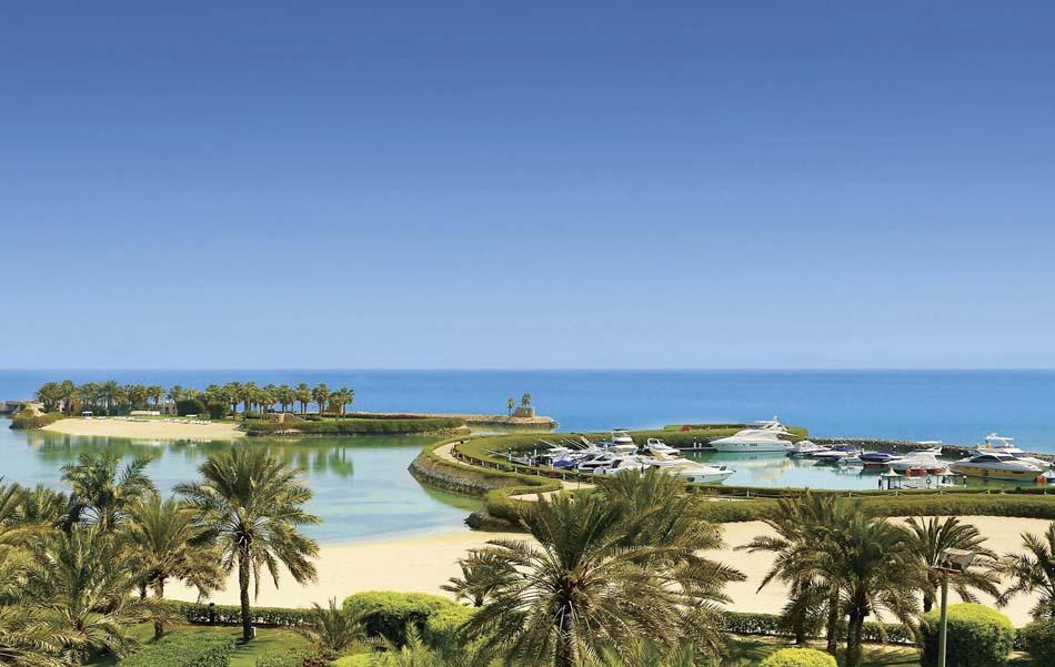 Лучшие пляжи Бахрейна