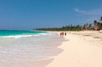 Отели в Доминиканской республике для отдыха с детьми