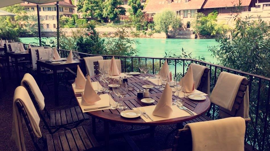 Restaurant Casa Bern