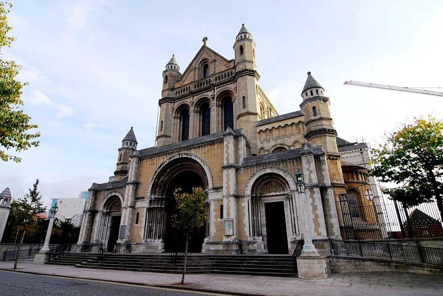 Собор Святой Анны