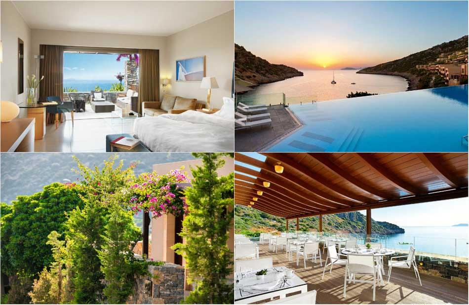 Daios Cove Luxory Resort & Villas