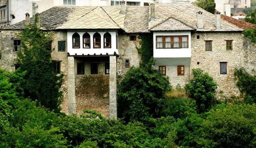 Дом Бишчевича