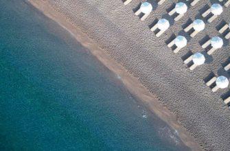 Отдых на острове Родос в Греции