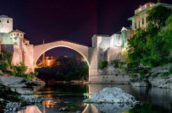 Что посмотреть в Боснии