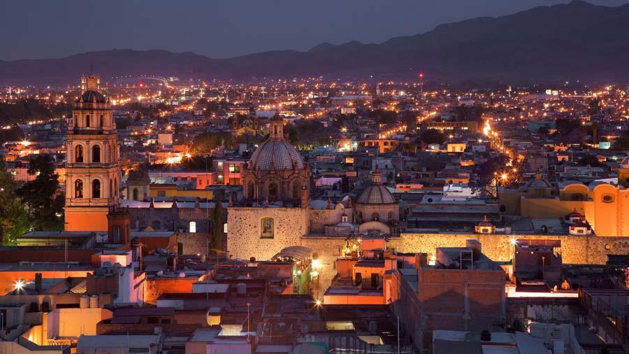 Город Потоси