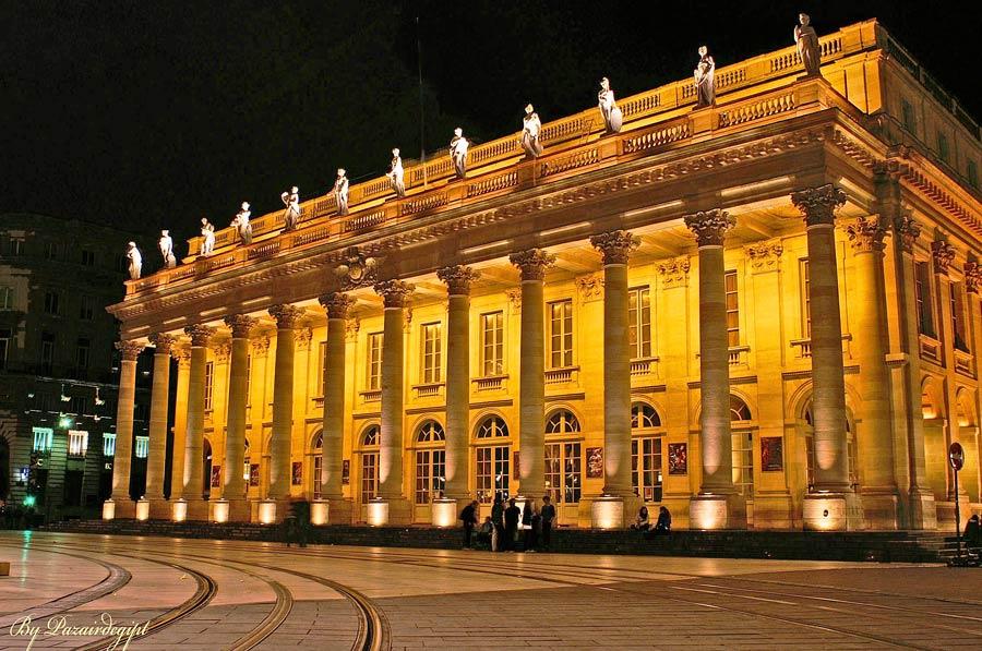 Гранд-Театр