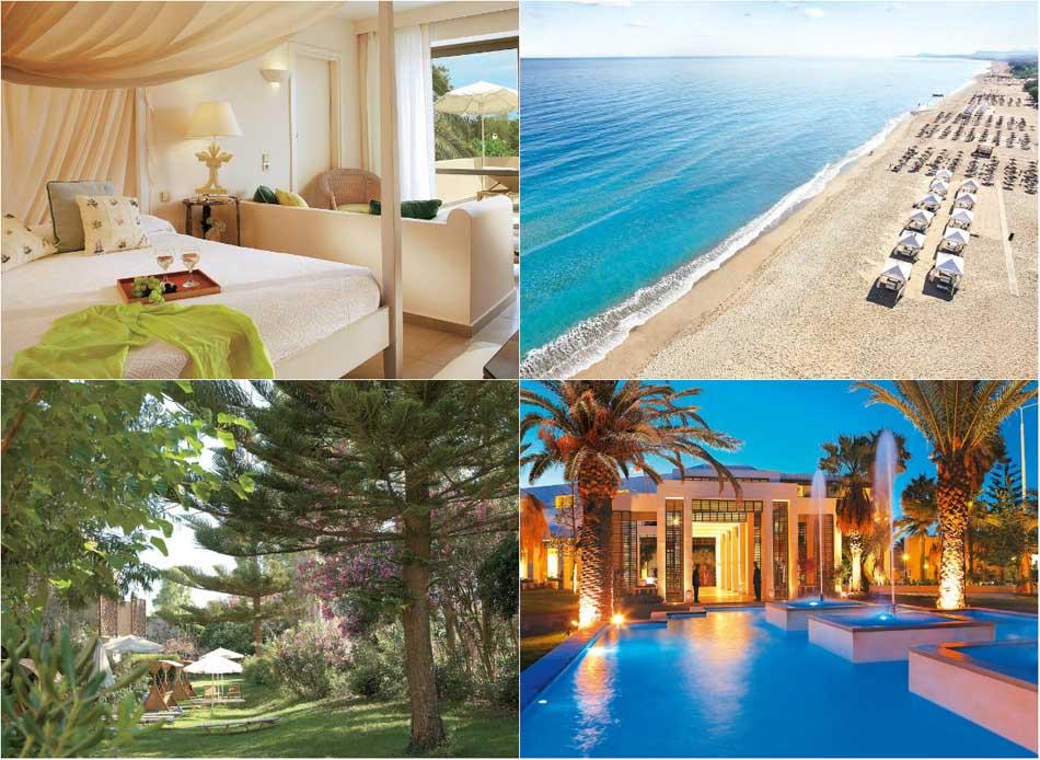 Лучшие отели Крита - 2020
