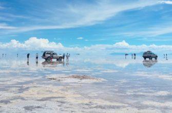 Что посмотреть в Боливии