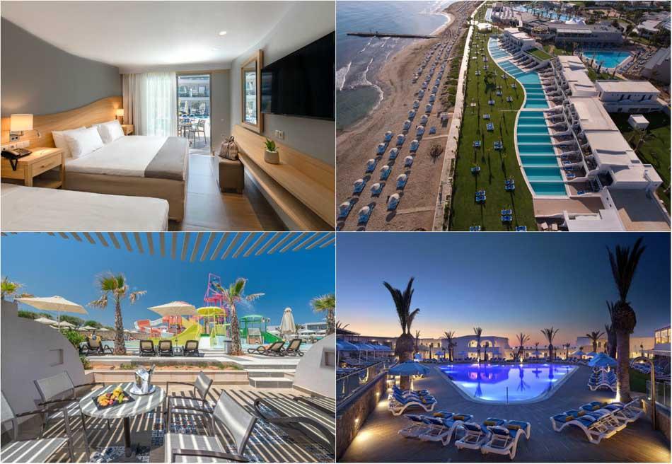 Lyttos Beach Hotel