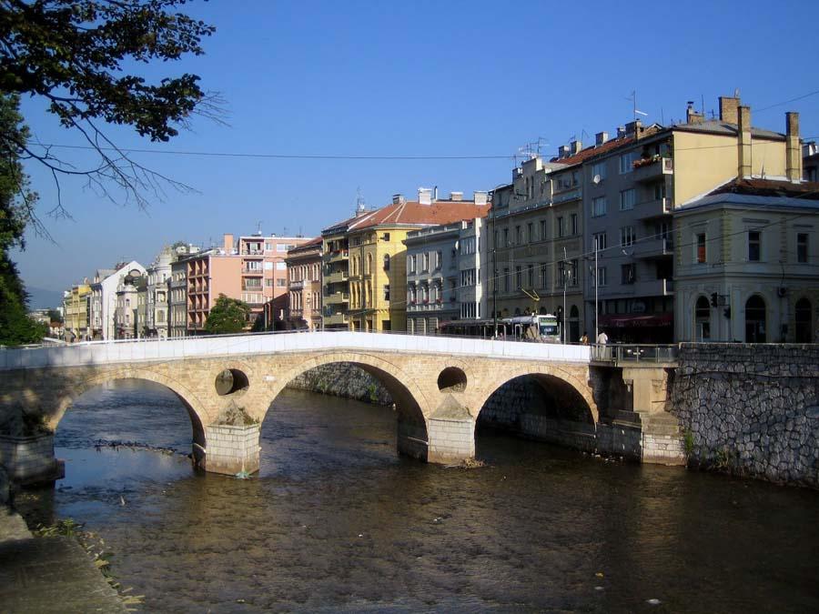 Фото Боснии
