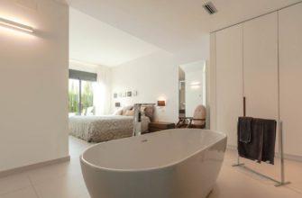 Отели в Испании для отдыха