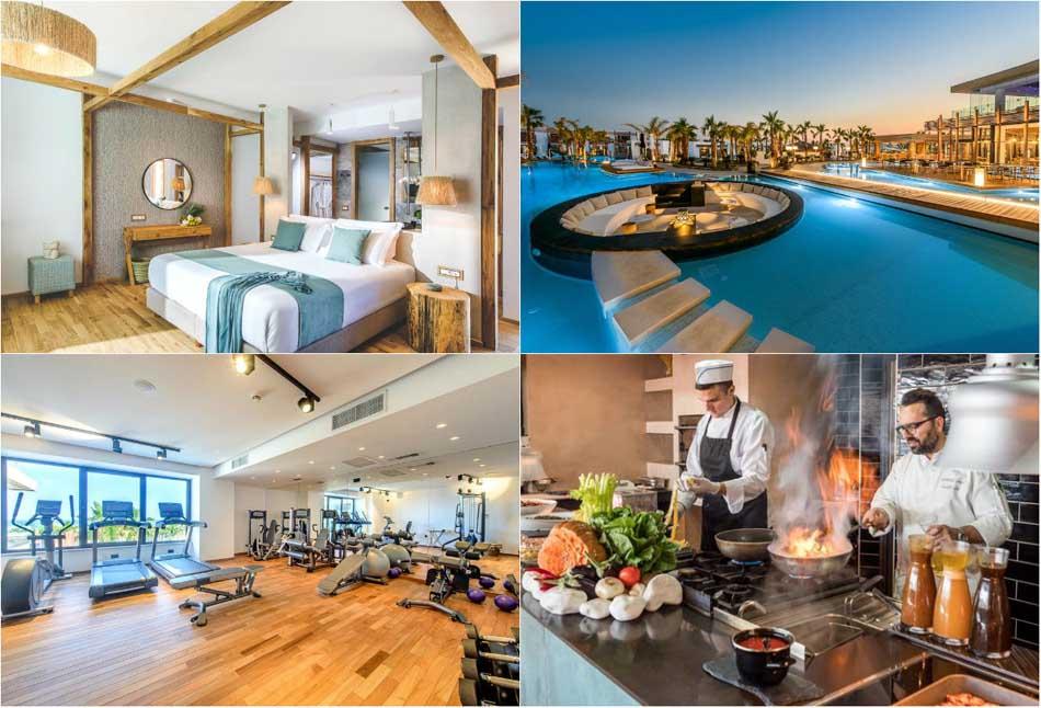 Stella Island Luxury Resort & Spa (Аналипси)