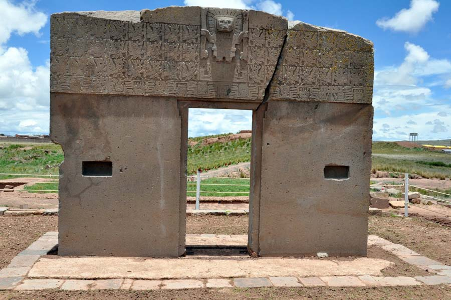 Ворота Солнца
