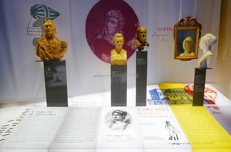 Музей истории Болоньи