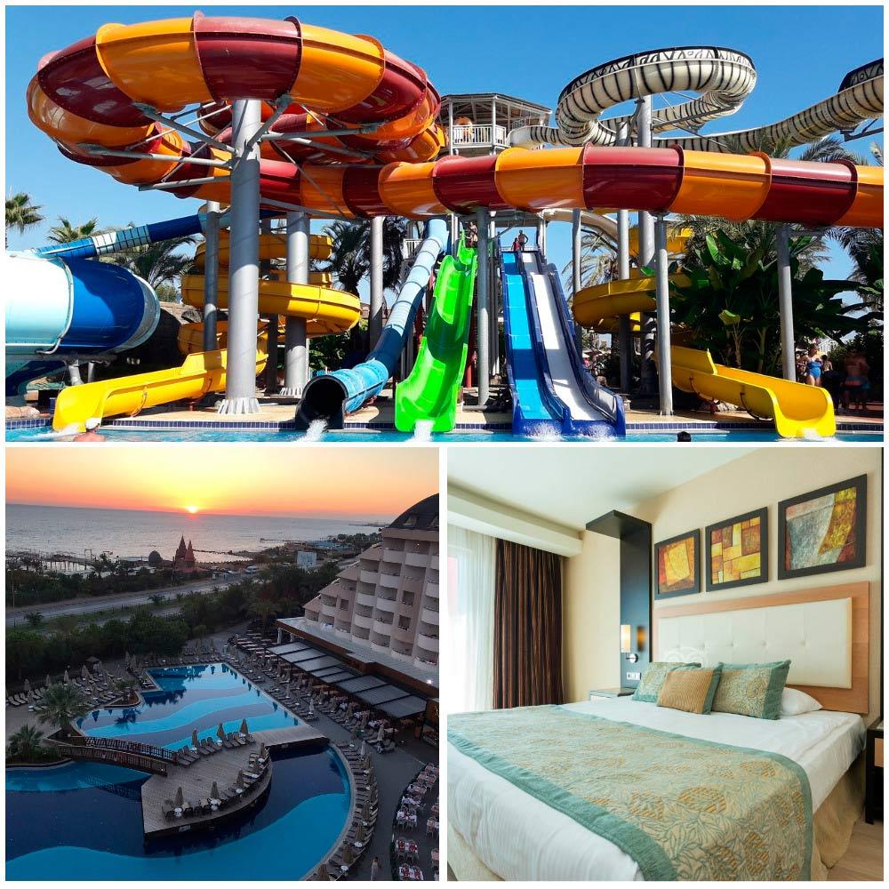 Long Beach Resort Hotel & Spa