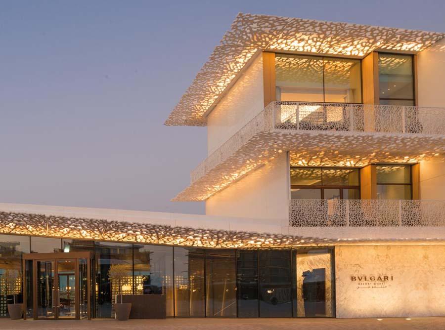 Bulgari Resort & Residences Dubai
