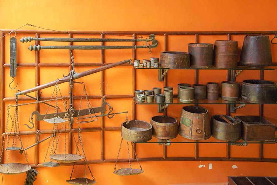 Этнографический музей Гоа Читра