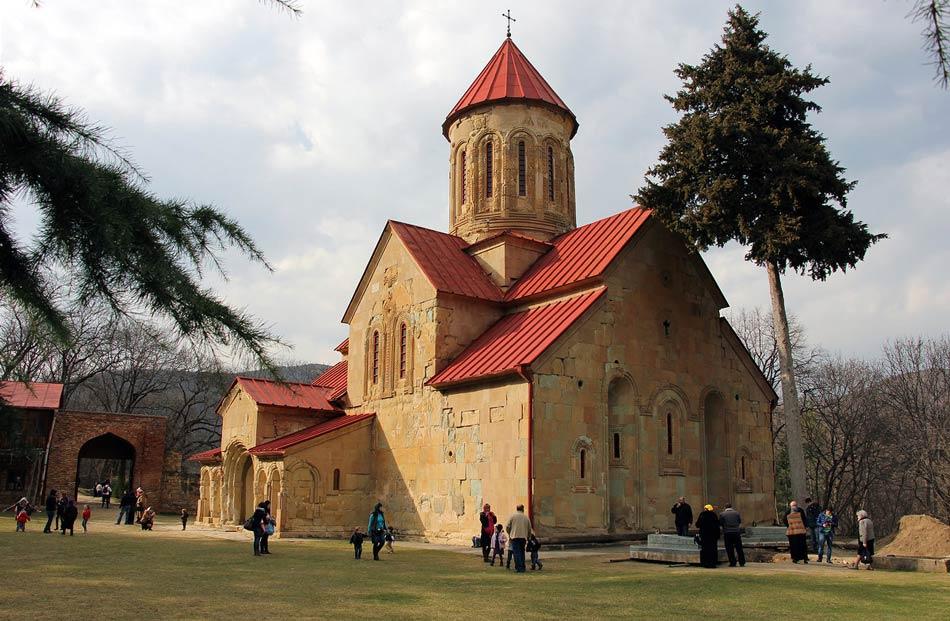 Грузинская Бетания (Тбилиси)